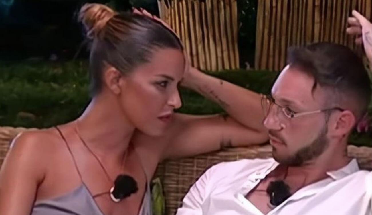 Temptation Island, Alessandro Autera: è finita con Carlotta annuncio su Instagram