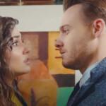 Anticipazioni Love is in the Air 30 Agosto 2021 – Serkan Abbraccia Eda in Ascensore