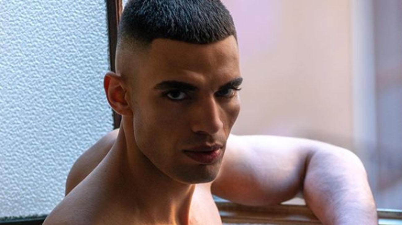 Chi è Samy Youssef GF VIP? Biografia, Età, Storia, Fidanzata e Instagram