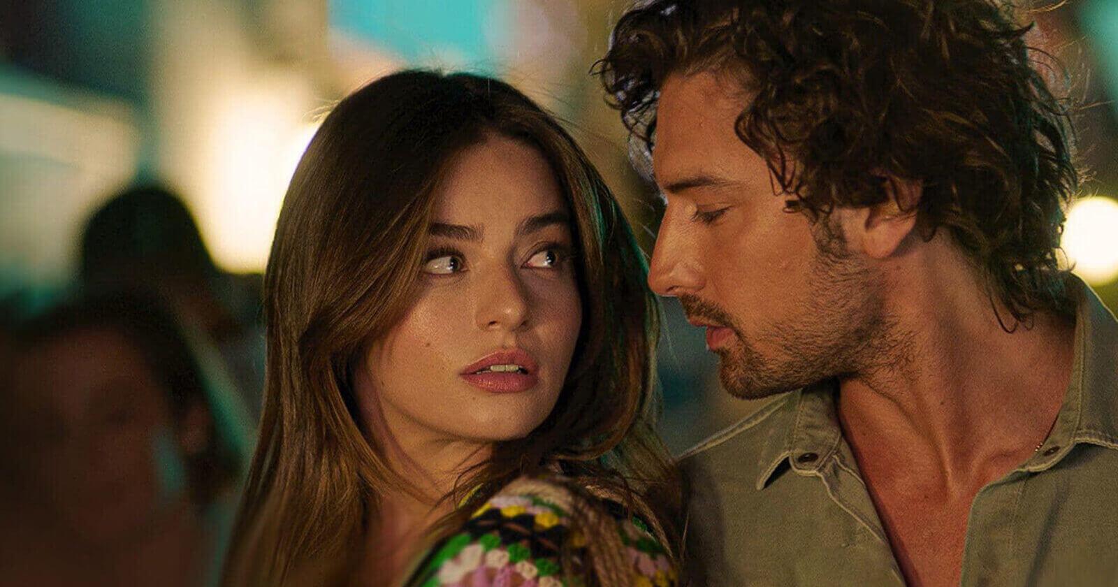 """Ada Masali """"Storia dell'Isola"""", la nuova Serie Tv che Spopola in Turchia"""