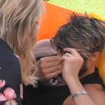 GF VIP 6 Alex Belli in lacrime: Racconta la difficoltà ad avere figli