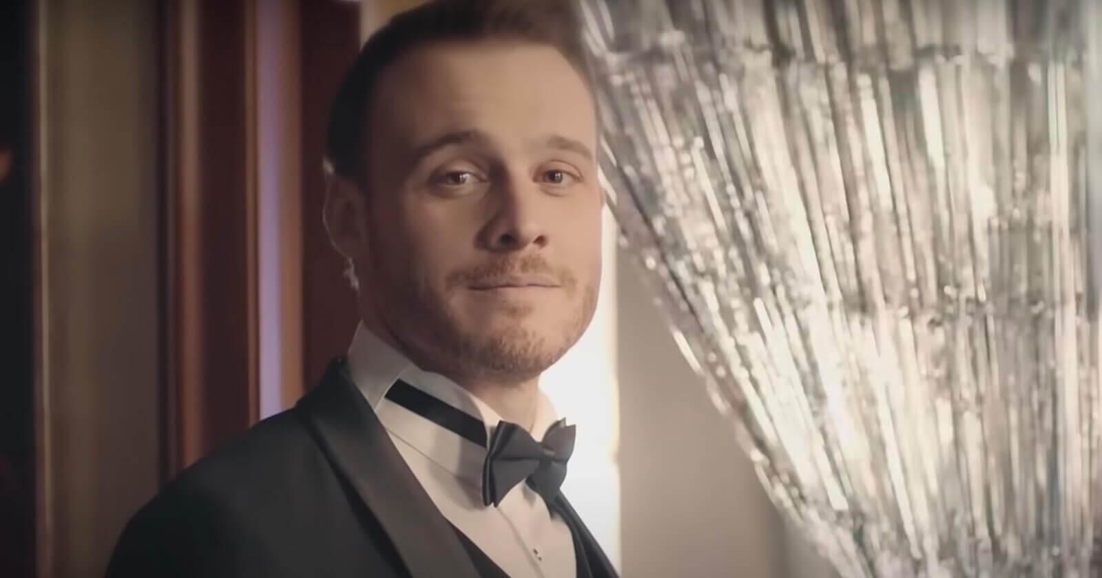 """""""Love is in the Air"""" Anticipazioni Lunedì 27 Settembre 2021 – Serkan Scompare in Aereo"""