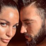"""GF VIP 6 Delia Duran Moglie di Alex Belli """"minaccia"""" il programma"""