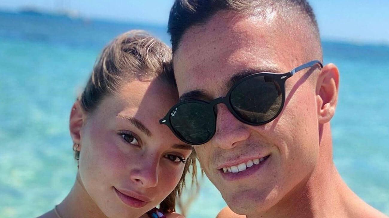 Chi è Giacomo Raspadori? Biografia, Età, Fidanzata Elisa e Instagram