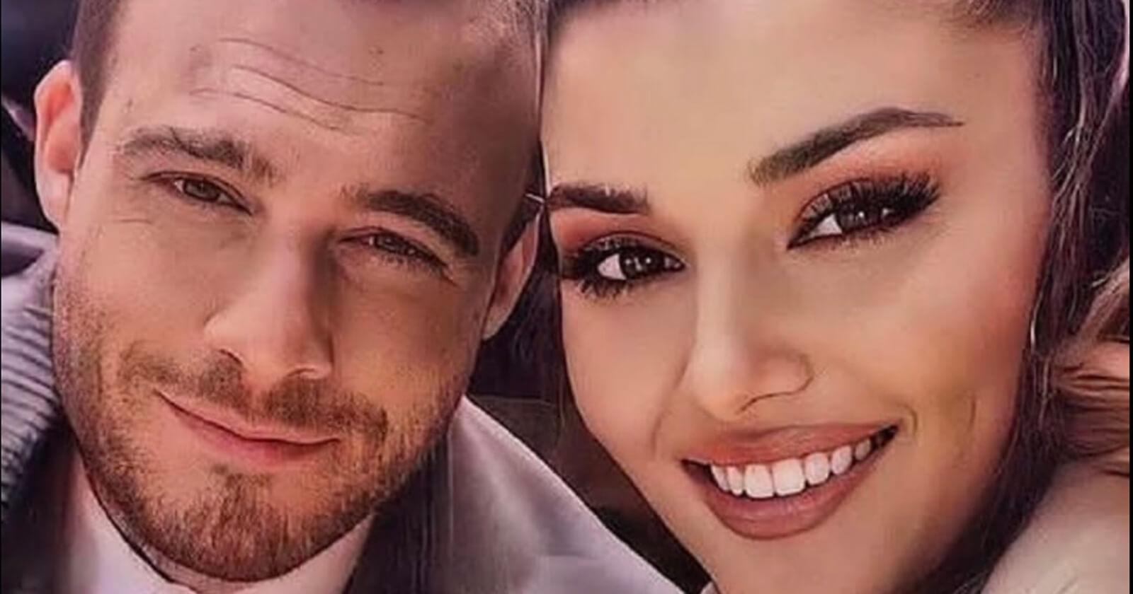 Kerem Bursin e Hande Ercel: i Progetti dopo Love is in the air tra Film e Stati Uniti