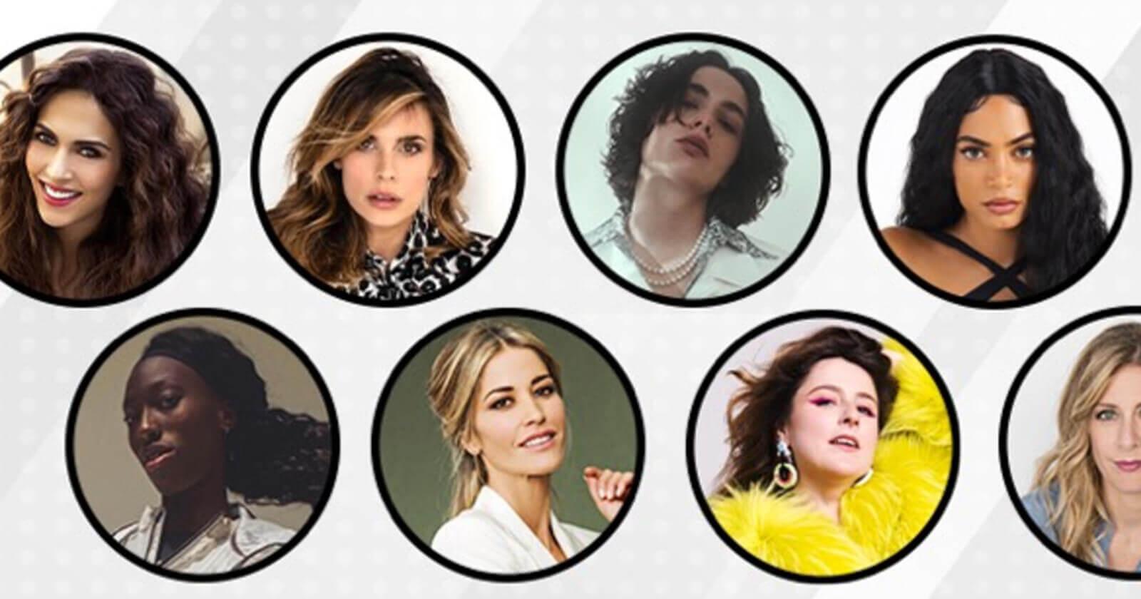 Le Iene 2021: Chi sono le 10 conduttrici donne e quando vanno in onda