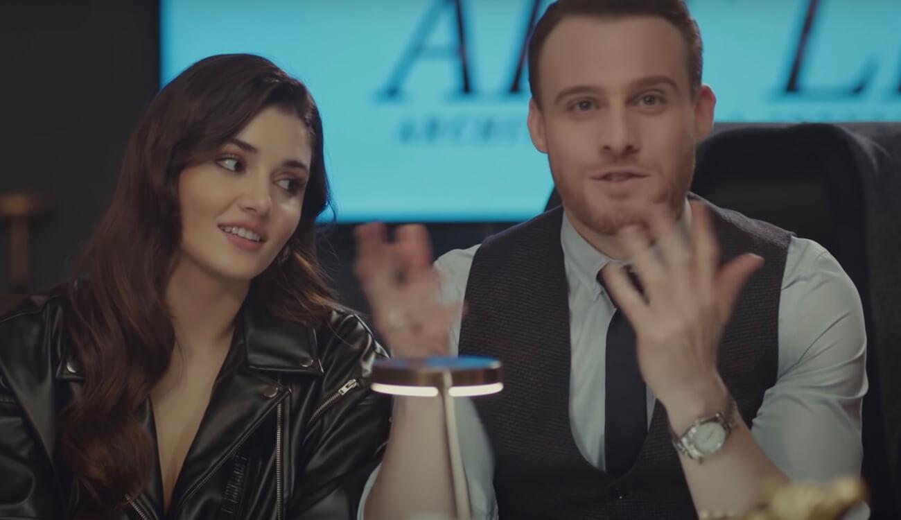 """""""Love is in the Air"""" Anticipazioni Puntata Giovedì 23 Settembre 2021: La Trama"""