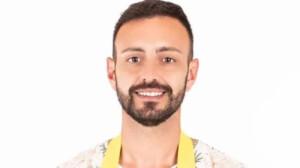 roberto bake off italia 2021