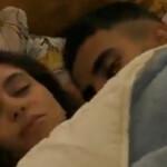 GF VIP 6, Jessica Selassié e Samy Youssef Dormono Insieme: nuova coppia?
