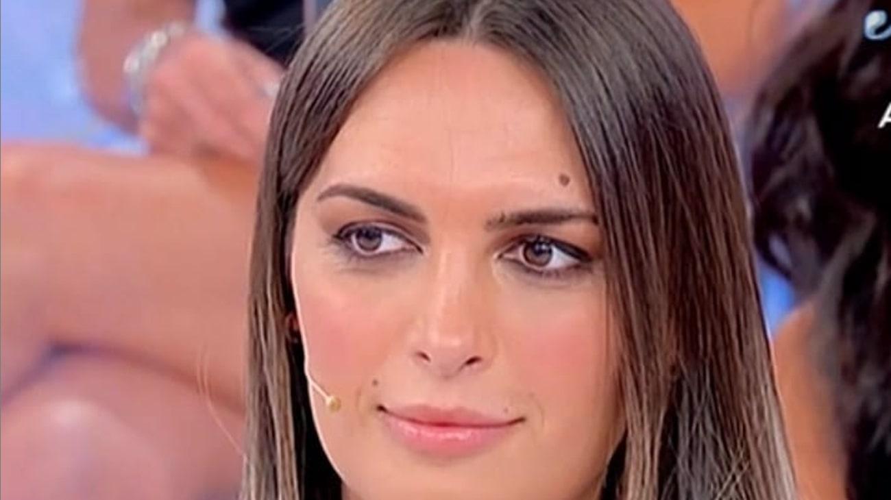 Uomini e Donne Anticipazioni: Primo Bacio Per Andrea Nicole