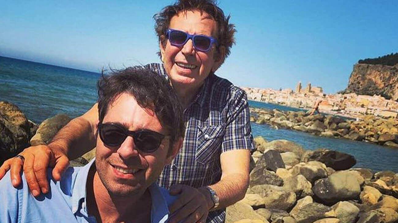 Chi è James Casella figlio di Giucas Casella: Biografia, Età, Madre e Instagram