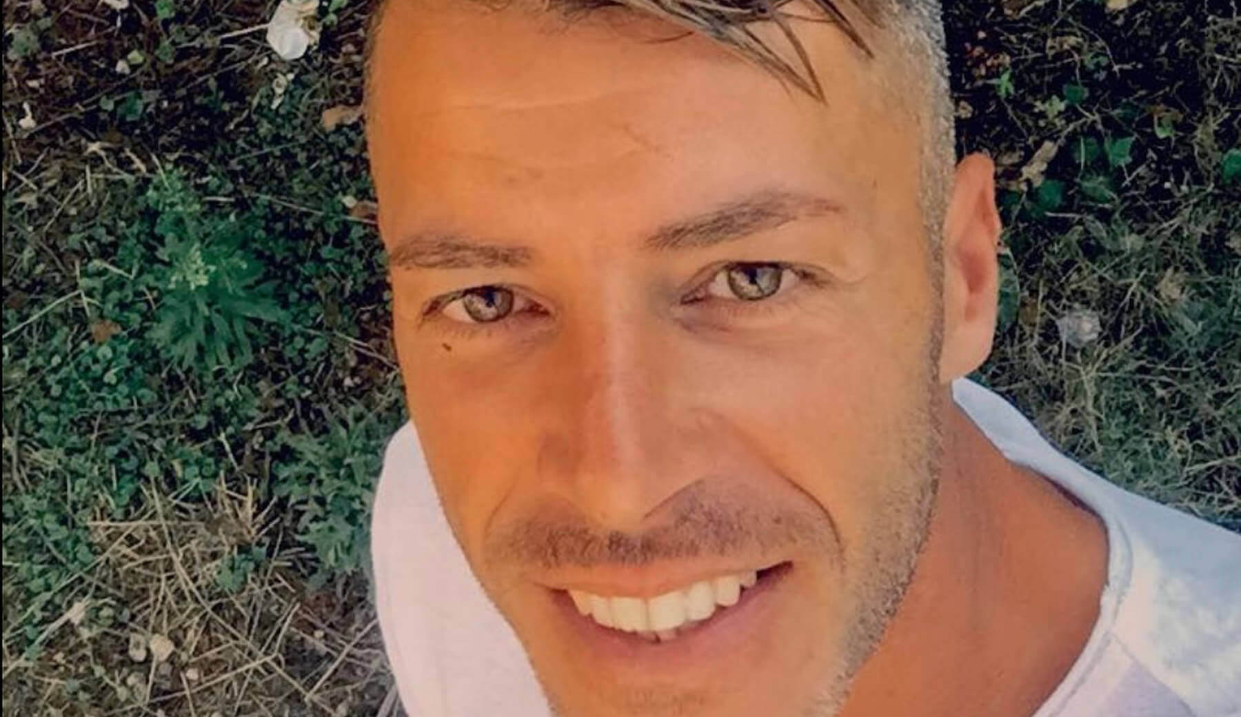 Chi è Diego Tavani Uomini e Donne: Biografia, Età, Lavoro e Instagram