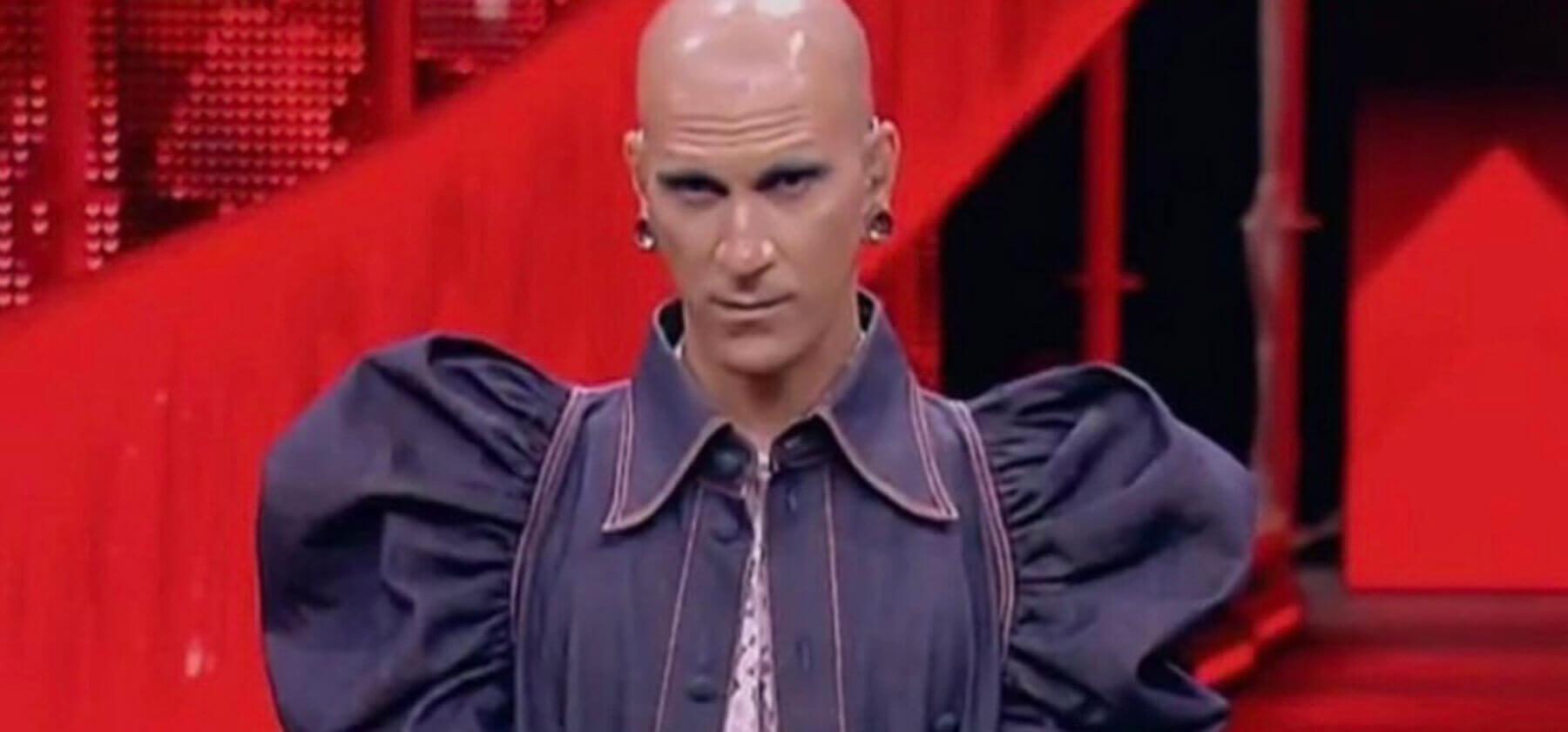 Chi è Erio X Factor 2021? Biografia, Età, Instagram e Inedito Amore Vero