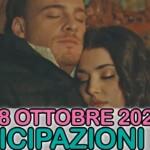 Love is in the Air, Video Anticipazioni 18 e 19 Ottobre