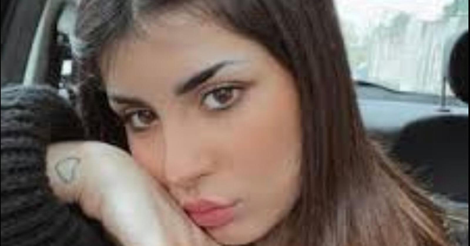 Chi è Federica Ex Fidanzata Manuel Bortuzzo: Età, Storia, Perchè si sono Lasciati