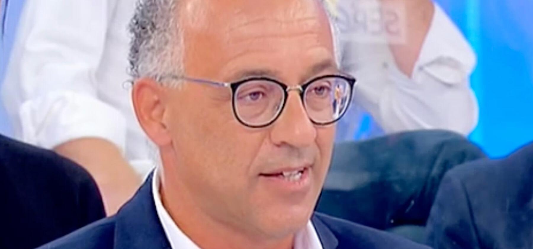 Chi è Maurizio, l'avvocato di Uomini e Donne, Che Esce con Gemma Galgani