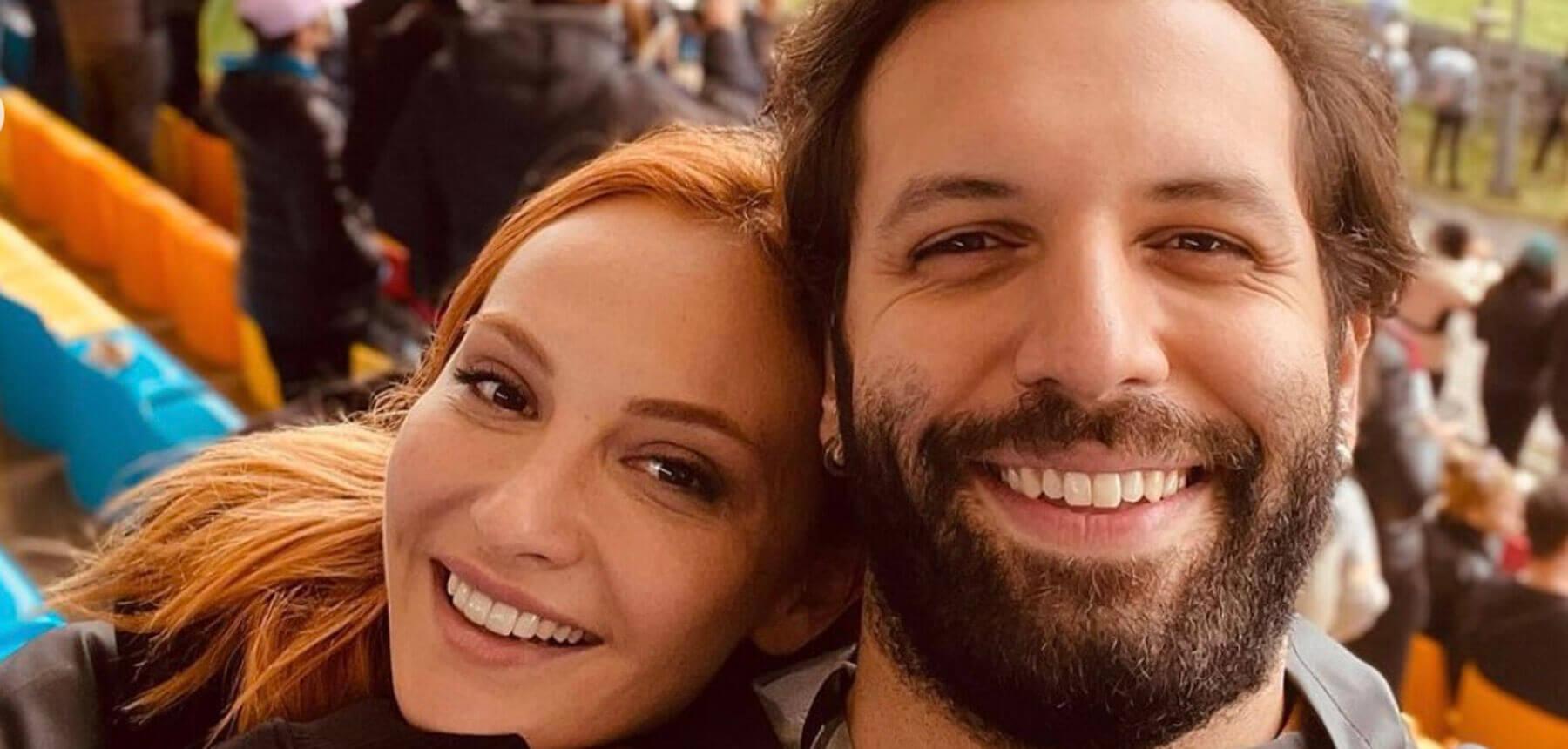 Pyril e Ferit di Love is in the Air stanno insieme (per davvero): nuova coppia nata sul set