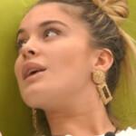 "GF VIP, Sophie Codegoni contro Soleil Sorge: "" Il suo unico contenuto era Gianmaria"""